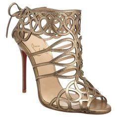 Sapato by Christian Louboutin - Cottore