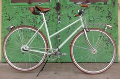 "Commuter | ""Polly"" by Sme Bicycles"