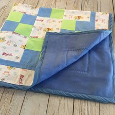 Reasonable Vintage Baby Quilt Antiques Baby Shower Gift Selected Material Linens & Textiles (pre-1930)