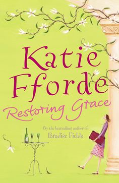Love makes the world go round. http://www.amazon.co.uk/Restoring-Grace-Katie-Fforde/dp/0099446634/ref=sr_1_1?s=books&ie=UTF8&qid=1437406299&sr=1-1&keywords=restoring+grace #RestortingGrace  #KatieFforde
