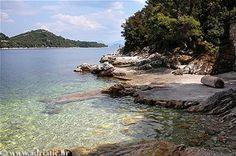 Sobra - Island Mljet, Croatia - Private accommodation units - Adriatic.hr