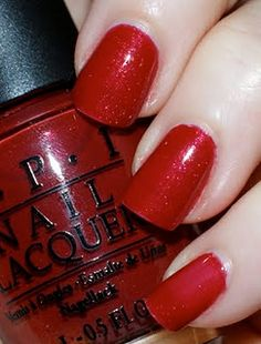 OPI - Color to Diner For | RZ and Company Salon and Spa | Madison WI Salons