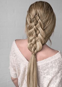 coletas-con-trenzas-para-reinventar-la-ponytail:-asi-se-consiguen