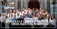 La Cámara de Turismo de Pichincha, CAPTUR, fue creada por iniciativa de los empresarios privados, mediante la Ley de Cámaras Provinciales de Turismo...