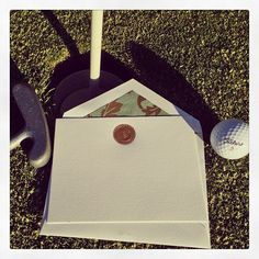 Mini #Golf at @Four Seasons Resort The Biltmore Santa Barbara. #Stationery #Travel