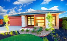 Simonds Group Display Homes: Leon Range. Visit www.localbuilders.com.au/display_homes_victoria.htm for all display homes in Victoria