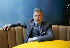 OMG... Nick Wooster to head JC Penney's men's department??? I hope we will foresee better fashion for men at affordable prices!