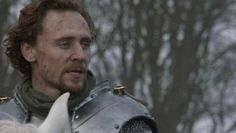 THE HOLLOW CROWN interview with Tom Hiddleston, Shakepeare's Henry and Thor's Loki | TotalFilm.com