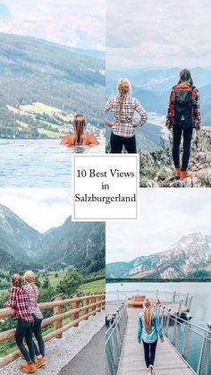 All the perfect instagram views in Salzburgerland Kaprun, Nice View, Adventure Travel, Travel Tips, Travel Destinations, Viajes, Travel Advice, Adventure Trips