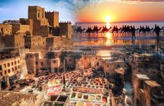 16 Days Trip Plan to Morocco Morocco is a fantastic country for family holidays, but like any trip with kids , it's always good to have some games in mind. We found some great suggestions for keeping everyone entertained, some of which are universal favourites, some of which are specific to Morocco. #Morocco #Holidaystour