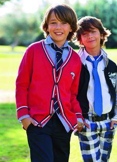 C & A - Communion Kids Fashion