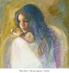 Black Angels on Pinterest | Black Angels, African ...