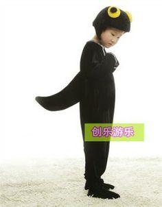 tadpole costume - Google Search
