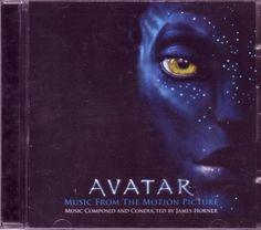 Avatar soundtrack