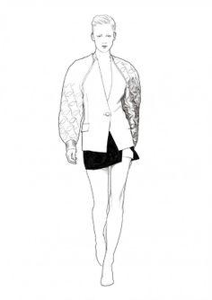 Trend Pannel | Ignasi Monreal Illustration
