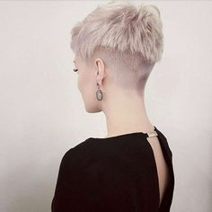 Short Hairstyle 2018 – 149