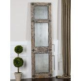 Found it at Wayfair -  Saragano Leaner Mirror