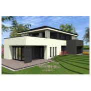 Ürömi családi ház - Csigaterv Építész Stúdió