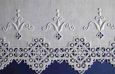 hardanger by ligijablesic on Pinterest | Hardanger, Hardanger Embroidery and Picasa