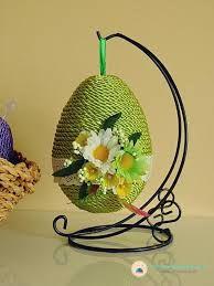 Imagini pentru jaja wielkanocne ze sznurka