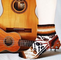 Guitar Socks!