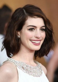 Long Pictures Hair Wavy Bob Hairstyles | Sevvven - Hairstyles ...