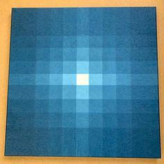 Japanese Paper, Kyoto, Washi, Indigo, Blue, Instagram, Color, Art, Art Background