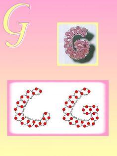Šitá písmenka - G