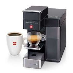 to enjoy the very best aromatic and flavorful brewed coffee you'll need the right brewed coffee maker #CapsuleCoffeeMachineEspresso