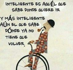Se inteligente