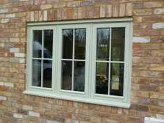 double glazing casement windows uk - Google Search