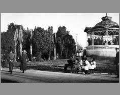 Passeio Público. Década de 1920.