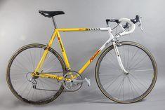 Retro bike: Chris Walker's 1991 Banana-Falcon