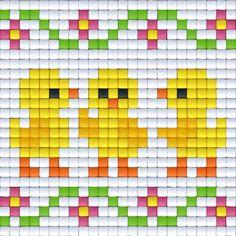 Brilliant Cross Stitch Embroidery Tips Ideas. Mesmerizing Cross Stitch Embroidery Tips Ideas. Baby Cross Stitch Patterns, Cross Stitch Borders, Cross Stitch Baby, Cross Stitch Animals, Cross Stitch Designs, Cross Stitching, Small Cross Stitch, Cross Stitch Cards, Beaded Cross Stitch