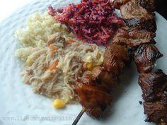 Filipino BBQ #Recipe - Life on Manitoulin