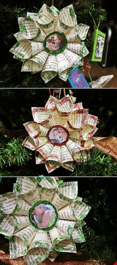 1000 images about book bible angels on pinterest angel for Christmas tree made from old books