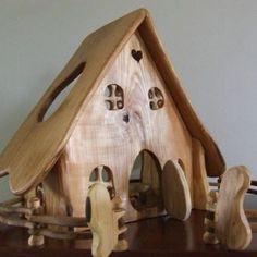 David Palhegyi's dollhouse