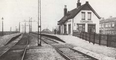Kleiweg 1918