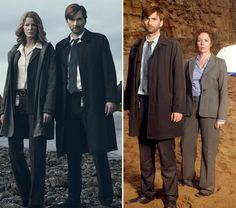 David Tennant News From www.david-tennant.com: Gracepoint & Broadchurch At MIPCOM From Today
