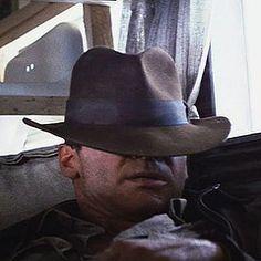 IndyGear.com: Fedora Indiana Jones Fedora, Steven Spielberg, Harrison Ford, Obi Wan, Crystal Skull, Cowboy Hats, Indie, Hero, Film