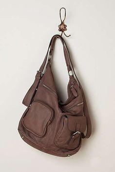 Anthropologie - Ivy Hobo Bag