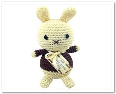 crochet dog toys - Google Search