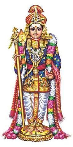 Goddess Devasena – the second consort of Lord Subramanya represents Kriya Shakti i. power of action and represents intelligent energy. Lord Murugan Wallpapers, Lord Krishna Wallpapers, Shiva Parvati Images, Shiva Shakti, Ganesh Lord, Lord Vishnu, Lord Shiva Hd Images, Lord Balaji, Tanjore Painting