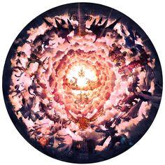 神々の栄光 / 南瓜とるて さんのイラスト - ニコニコ静画 (イラスト)