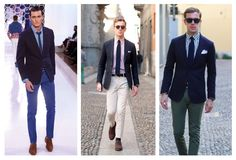 Mix and match your suits for a modern race day look this Spring Racing. Separates is big this year trackside in the men's fashion stakes. #mensfashion #springracing #separates #suit #mensstyle
