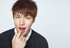 #LeeMinHo Talks about His New Movie, Sunbae Kim Rae Won, and Plans for 2015 in Interview