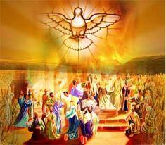pentecostes hino