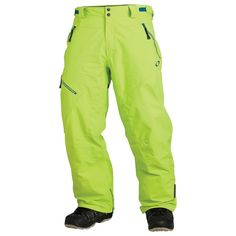 Oakley Great Ascent Pant - Jake Blauvelt Rider Series - Snowboarding Pants - Buyers Guide 2013