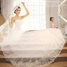 Sorteio vestidos de noiva