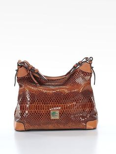 Check it out—Dooney & Bourke Hobo for $157.99 at thredUP!